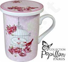 Puodelis su arbatos sieteliu 98300