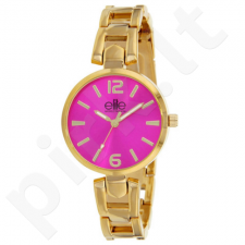 Moteriškas laikrodis ELITE E54814-812