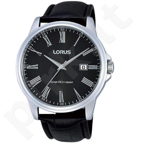 Vyriškas laikrodis LORUS RS939BX-9