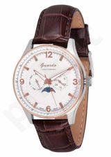 Laikrodis GUARDO S1394-11