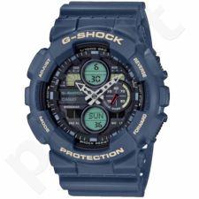 Vyriškas laikrodis Casio G-Shock GA-140-2AER