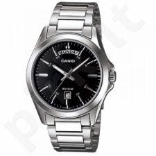 Vyriškas laikrodis Casio MTP-1370D-1A1VEF