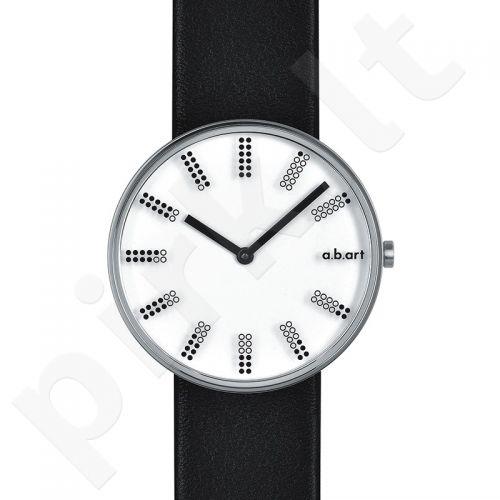 Moteriškas laikrodis a.b.art DL401