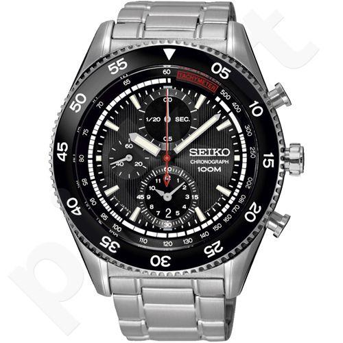 Seiko Classic SNDG57P1 vyriškas laikrodis-chronometras