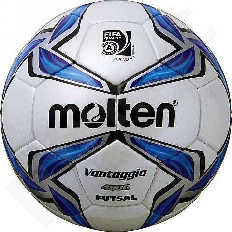 Futbolo kamuolys futsal competition F9V4800 FIFA si