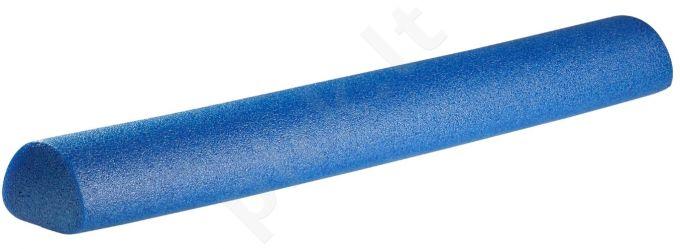 Pilates pusvolis, mėlynas