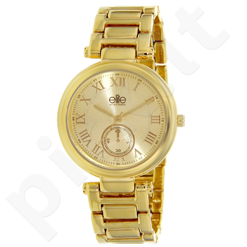 Moteriškas laikrodis ELITE E54844-102