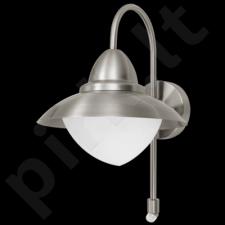 Sieninis šviestuvas EGLO 87105 | SIDNEY