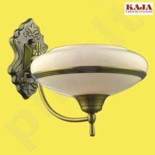 Sieninis šviestuvas K-MA02759W-1