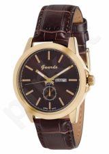 Laikrodis GUARDO 9387-8
