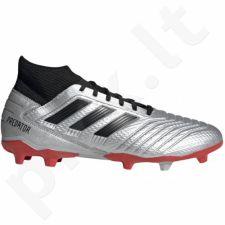 Futbolo bateliai Adidas  Predator 19.3 FG M F35595