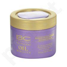 Schwarzkopf BC Bonacure Oil Miracle Barbary Fig & Keratin kaukė, kosmetika moterims, 150l