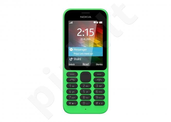 Nokia 215 Single SIM Green