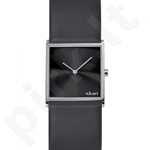 Moteriškas laikrodis a.b.art E108