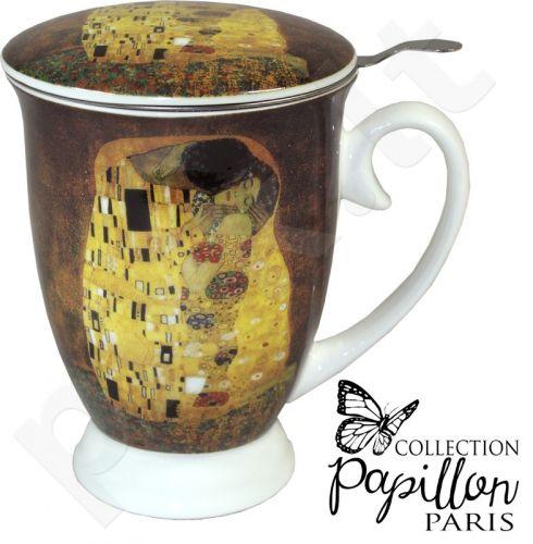 Puodelis su arbatos sieteliu 98292