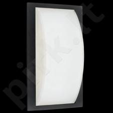 Sieninis šviestuvas EGLO 87184 | PARK 5