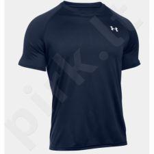 Marškinėliai treniruotėms Under Armour Tech™ Short Sleeve T-Shirt M 1228539-410