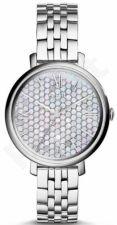 Laikrodis FOSSIL Jacqueline moteriškas  ES3803