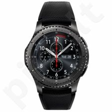 Laikrodis Samsung Gear Fit2 Pro