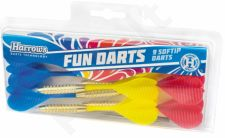 DartsSoftip rink. FUN DARTS 1292 9vnt