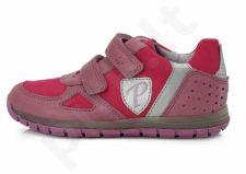 Auliniai D.D. step rožiniai batai 28-33 d. da071706bl