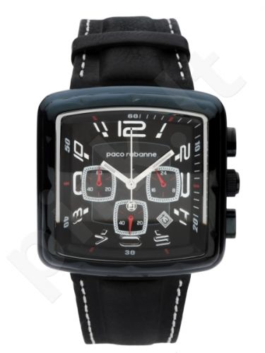 Laikrodis Paco Rabanne PRH929-3AA