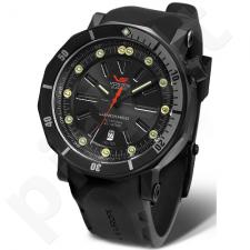 Vyriškas laikrodis Vostok Europe Lunokhod NH35A-6204208