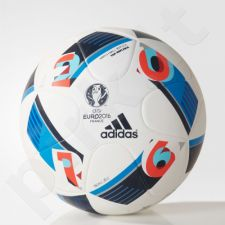 Kamuolys futbolui Adidas Beau Jeu EURO16 Top Replica AC5414 Europos čempionatas Prancūzija 2016