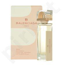 Balenciaga B. Balenciaga Skin, EDP moterims, 75ml
