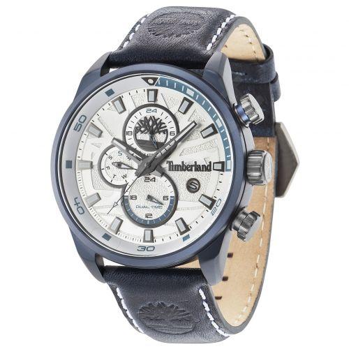 Vyriškas laikrodis Timberland TBL.14816JLBL/04