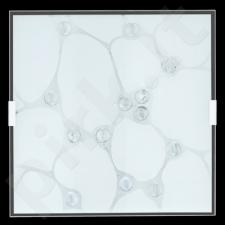 Sieninis / lubinis šviestuvas EGLO 92749 | SABBIO 1