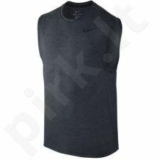 Marškinėliai Nike Dry Training Tank M 742234-010