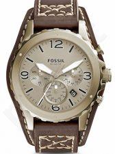 FOSSIL NATE vyriškas laikrodis-chronometras  JR1495