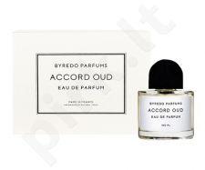 Byredo Accord Oud, EDP moterims ir vyrams, 100ml