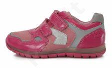 Auliniai D.D. step rožiniai batai 28-33 d. da071704cl