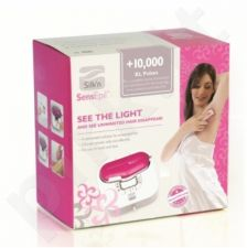 Fotoepiliatorius Silk'n SensEpil XL 10.000