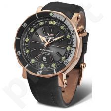 Vyriškas laikrodis Vostok Europe Lunokhod NH35A-6209209