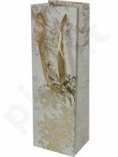 Dovanų maišelis Premium Baroque Style Bottle 95016