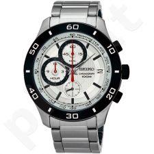 Seiko Classic SSB189P1 vyriškas laikrodis-chronometras