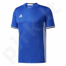 Marškinėliai futbolui Adidas Condivo 16 Jersey M AP4362
