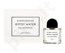 Byredo Gypsy Water, EDP moterims ir vyrams, 100ml