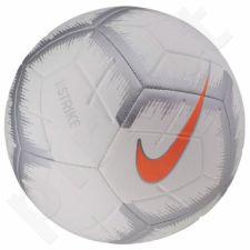 Futbolo kamuolys Nike Strike SC3496-100