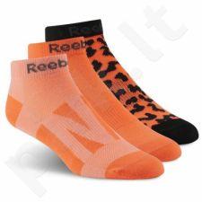 Kojinės Reebok Run Club Womens 3Pack CD1436