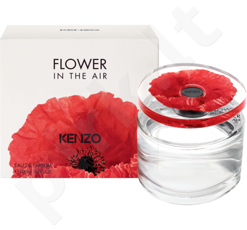 Kenzo Flower in the Air, kvapusis vanduo moterims, 30ml