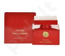 Dolce & Gabbana The One Collector, EDP moterims, 50ml