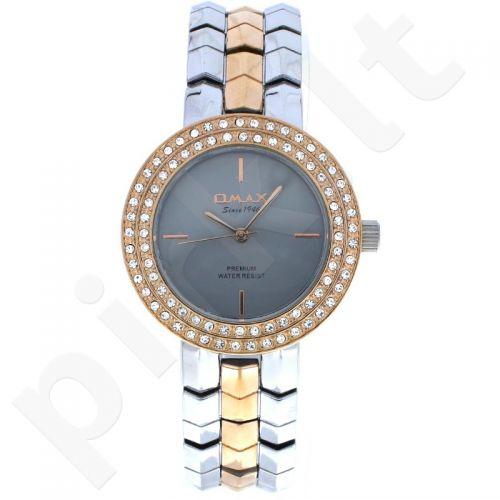 Moteriškas laikrodis Omax LB04C96I