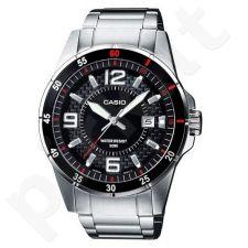 Vyriškas Casio laikrodis MTP1291D-1A1VEF