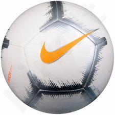 Futbolo kamuolys Nike  Pitch SC3521-100