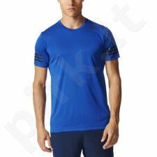 Marškinėliai treniruotėms adidas FreeLift Climacool M BK6122
