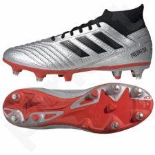 Futbolo bateliai Adidas  Predator 19.3 SG M F99992